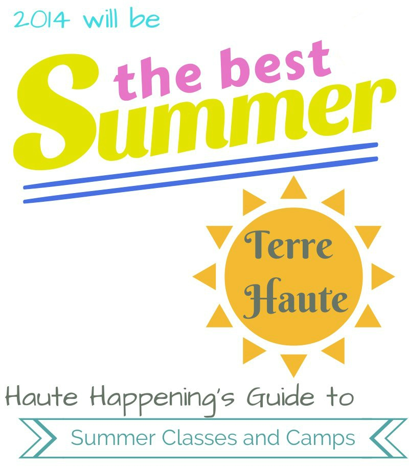 Terre Haute Summer Camps and Classes2