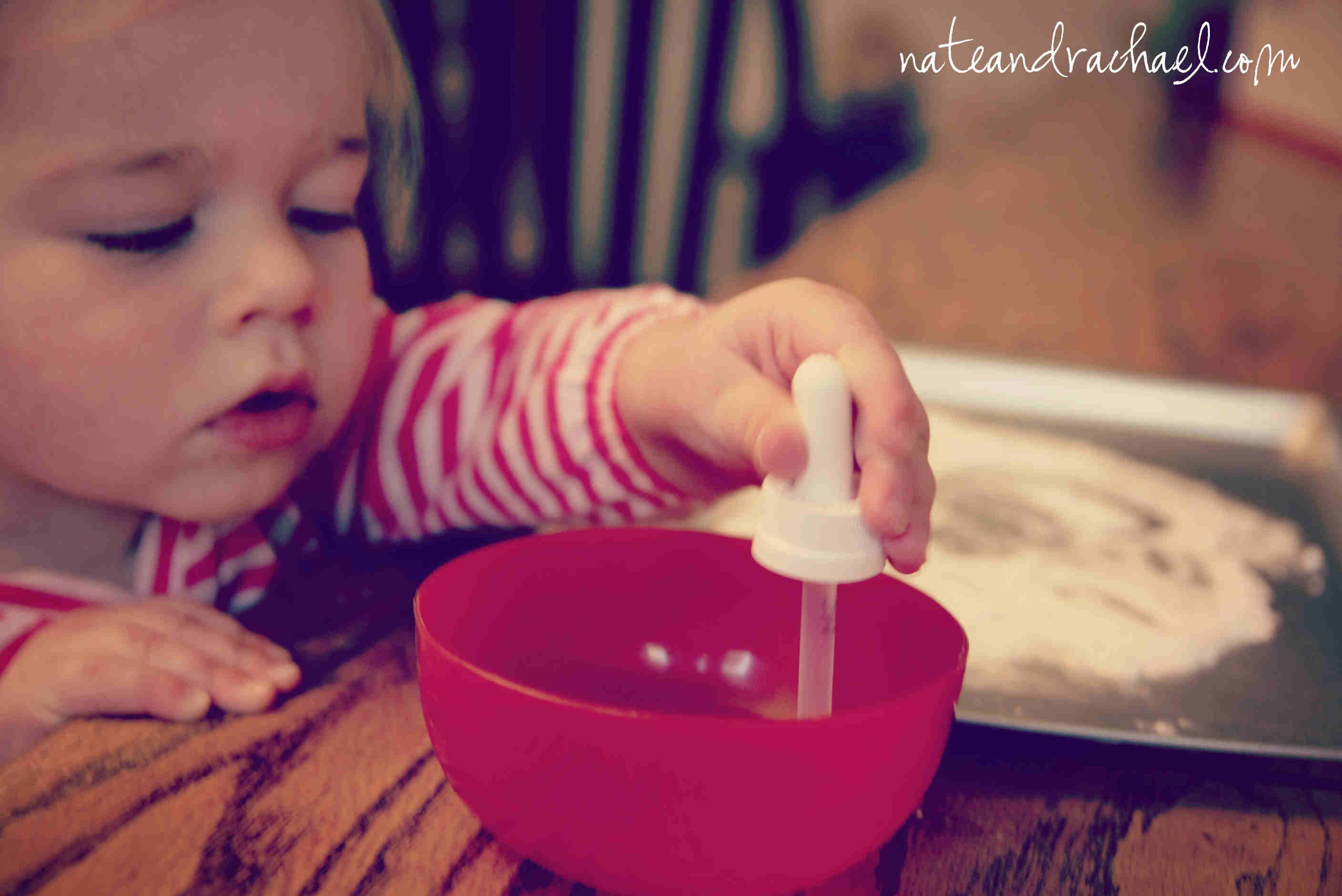 science experiments for toddlers 2