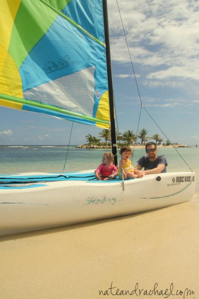 Jamaica's Holiday Inn Sunspree Resort