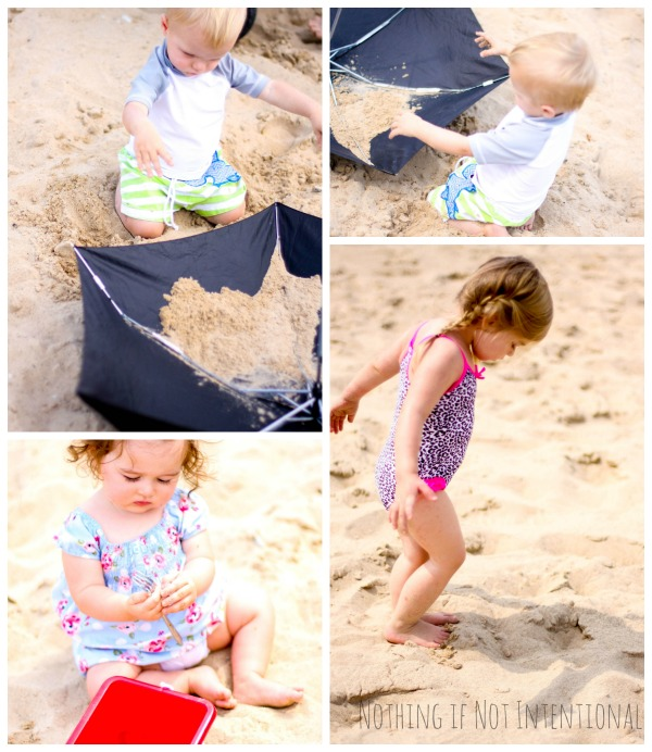 """This """"best beach"""" is nowhere near the ocean! Indiana Dunes State Park for families."""