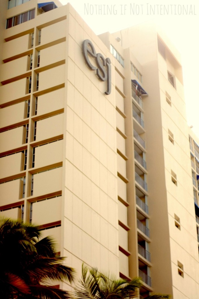 Review of ESJ Towers in San Juan, Puerto Rico