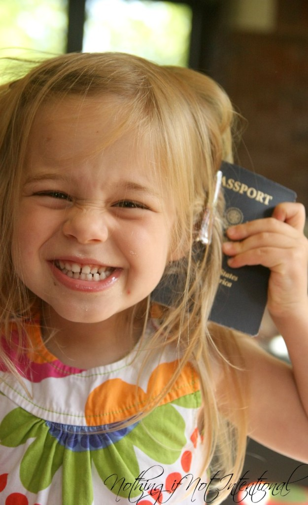 Grab the passports! 14 things you need to know about international travel with kids.