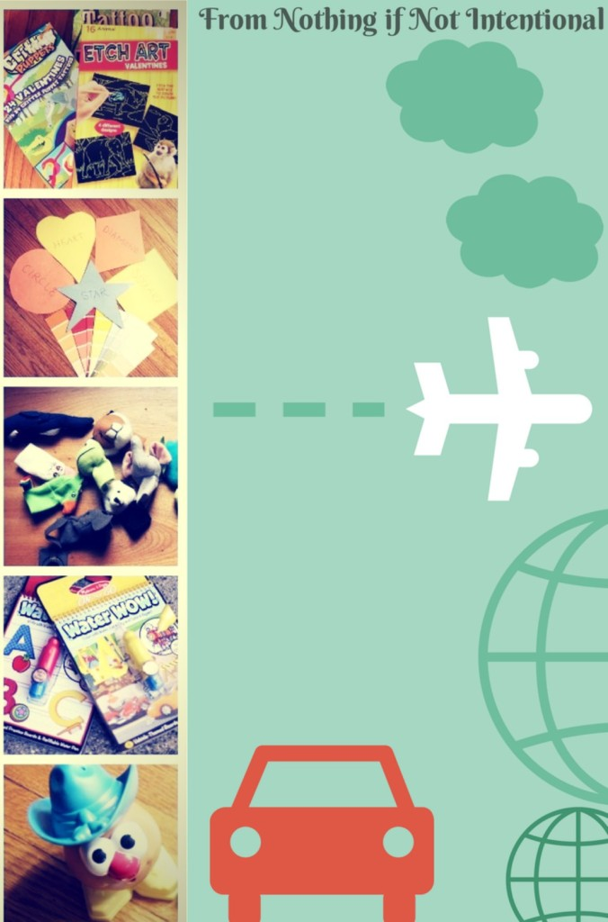 50 of the best screen-free travel toys and activities for kids of all ages!