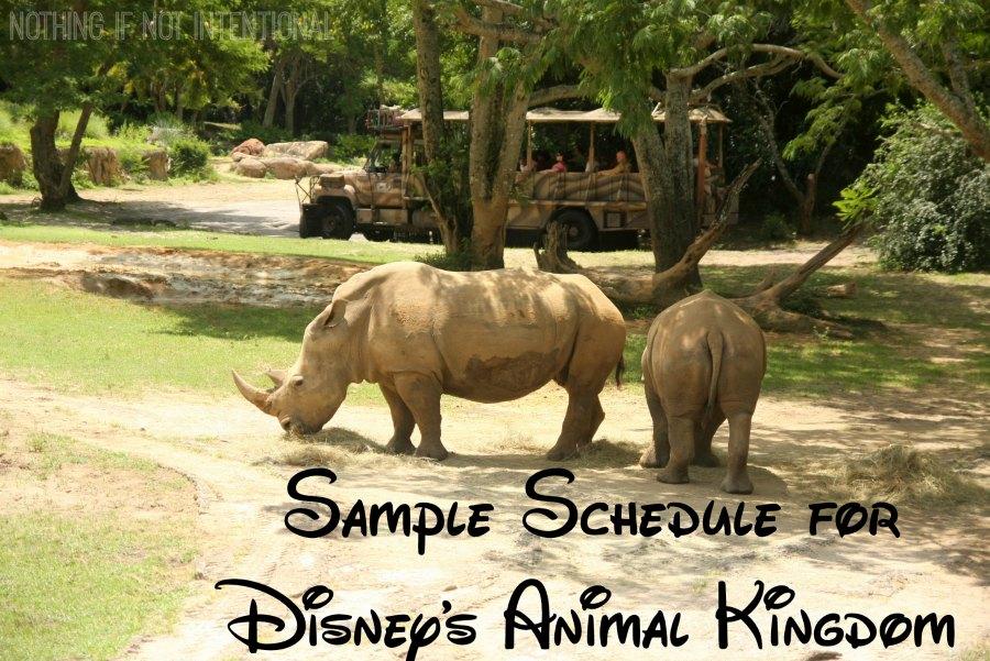 Free Touring Plans for Disney!