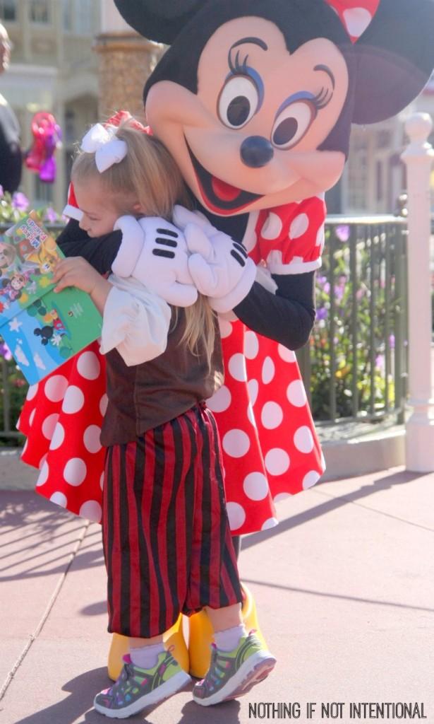 Free Touring Plans for Disney! Animal Kingdom and Magic Kingdom
