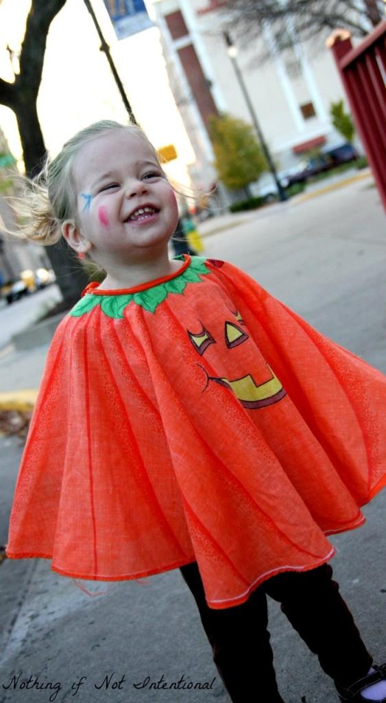 Treats that aren't sweet. 11 Halloween candy alternatives!