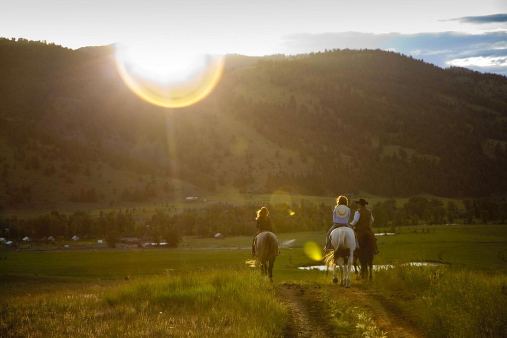 All Inclusive Ranch Vacations in the U.S.