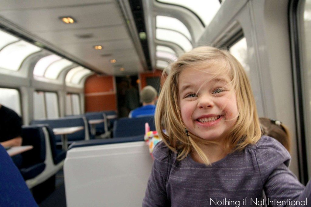 25 Tips for Train Travel in the USA