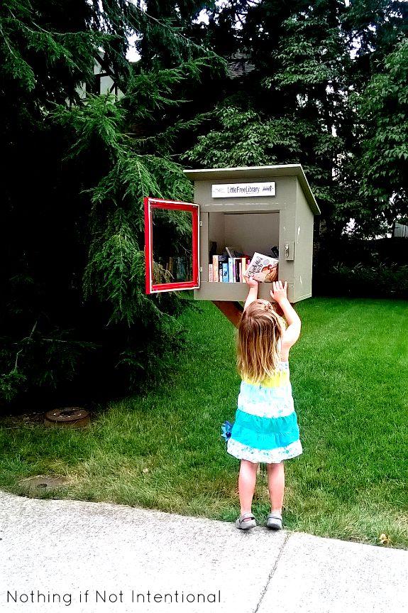 Ways to make your neighborhood awesome