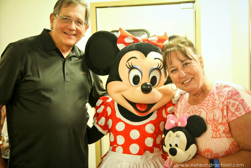 8 tips for taking a Disney family trip with grandparents and grandkids