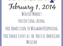 Haute Happening Events for the Weekend of February 1, 2014