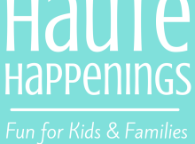 Haute Happenings Logo