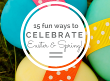 Things to do with kids this Spring in Terre Haute! Spring break camps, Easter egg hunts, and pictures with the Easter bunny.