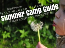 Summer Camp Guide Submissions