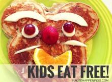 Kids Eat Free in Terre Haute