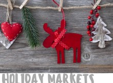 Wabash Valley Holiday Markets