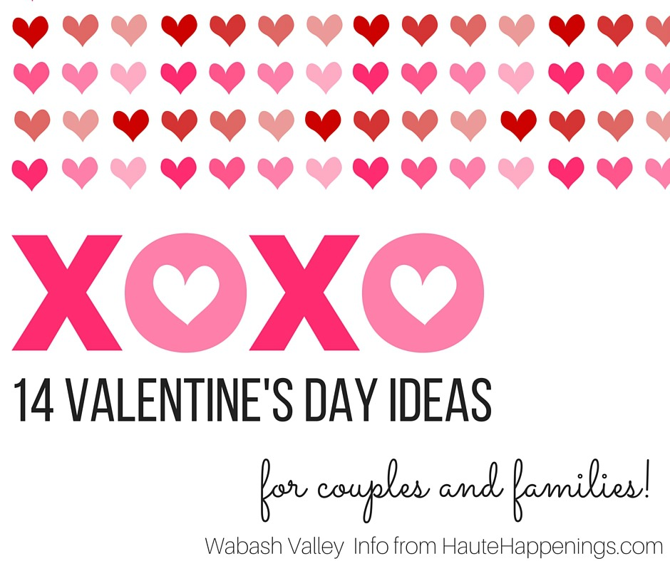 Online dating valentines day ideas
