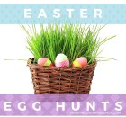 Easter egg hunts in Terre Haute and the Wabash Valley