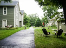 Review of the Prairie Guest House Bed and Breakfast