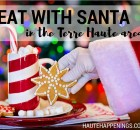 When and where to have a meal with Santa in Terre Haute and the Wabash Valley