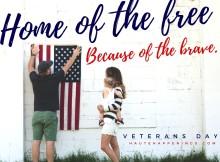 Wabash Valley Veterans Day Activities