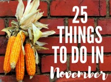 Things to do in Terre Haute in November