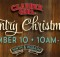 2016 Clabber Girl Country Christmas