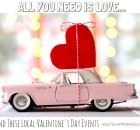 Wabash Valley and Terre Haute Valentine's Day Events