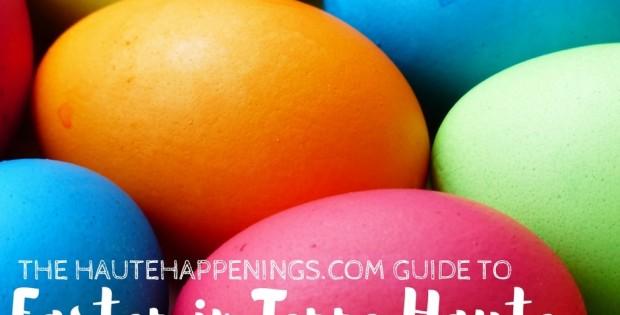 Easter Activities in Terre Haute