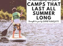 Summer Camps for Terre Haute and the Wabash Valley