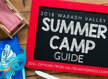 Summer Camps in Terre Haute and the Wabash Valley