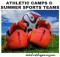 Athletic Camps and Summer Sports Teams in Terre Haute