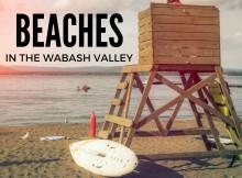 Indiana beaches