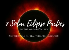 7 Solar Eclipse Parties in Terre Haute and the Wabash Valley