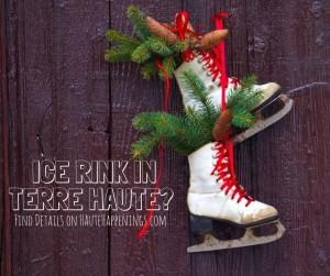 Ice Skating Terre Haute