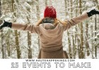 25 January events in Terre Haute on HauteHappenings.com.