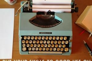 Write for HauteHappenings.com