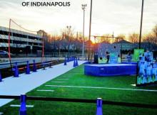 Sports Legends Experience--Pinterest