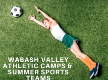 Summer Athletic Camps and Sports Teams