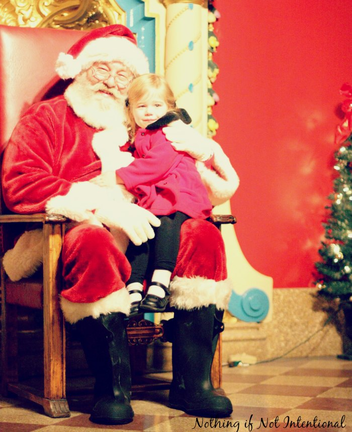 Why our kids don't believe in Santa Claus