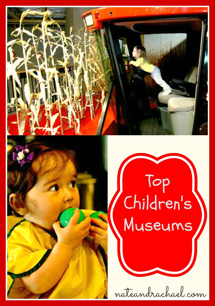 Indiana Children's Museums