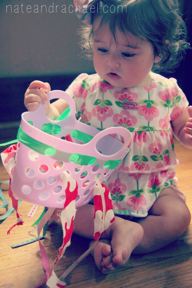 Fine motor skills-ideas for babies, toddlers, and preschoolers