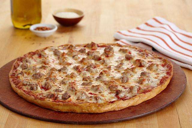 Home Run Inn Pizza Review