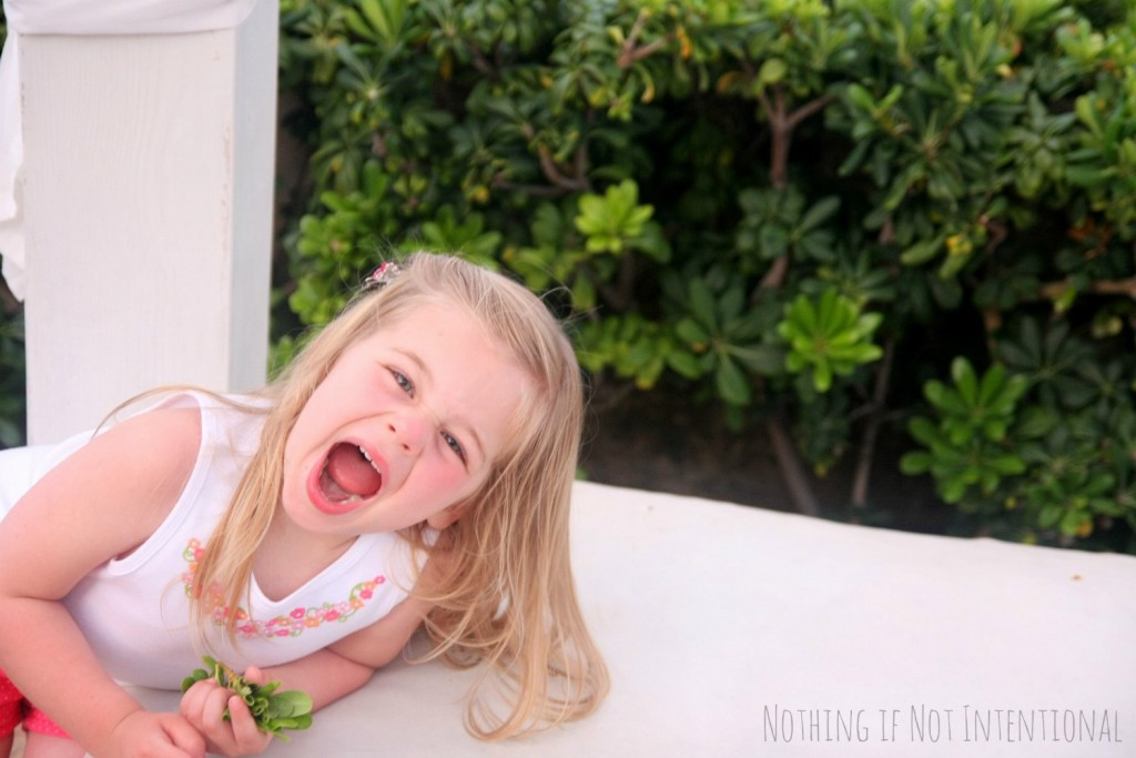 Vacationing in Cancun Mexico with Kids