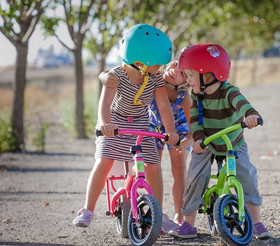Yuba Flip Flop Balance Bike Review