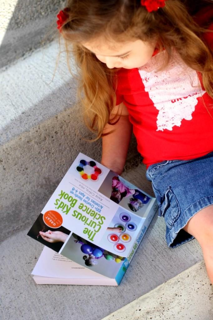 Choosing an elementary science curriculum